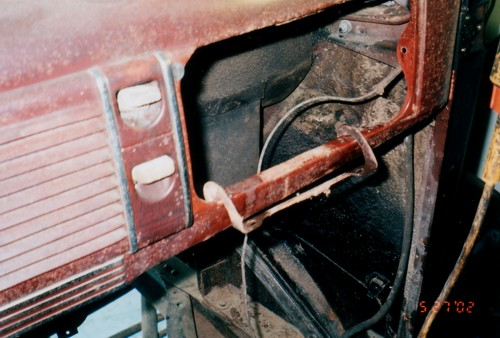 39 1939  FORD DELUXE CAR DASH WIRING ORIGNAL STYLE V 8