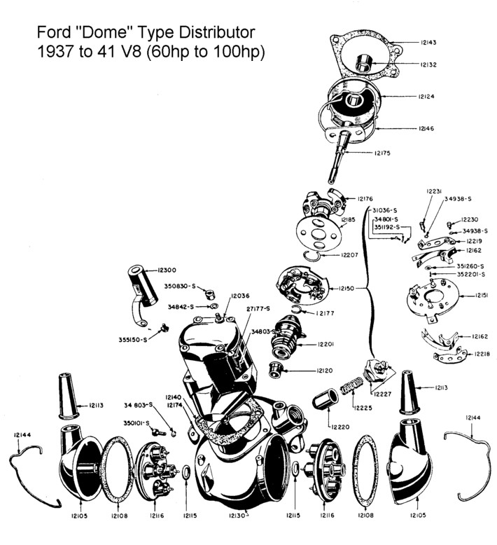 1953 ford engines specs  1953  free engine image for user
