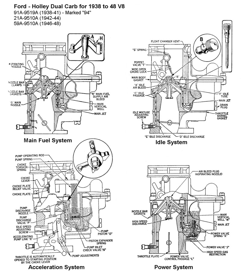 1947 ford pickup engine diagram  1947  free engine image