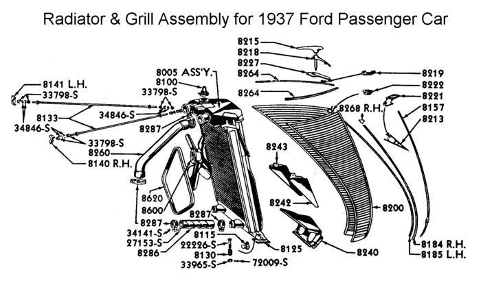 1000  images about ford v8 on pinterest