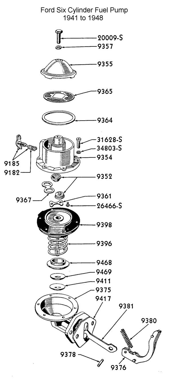 search results ford 300 six cylinder belt diagram html