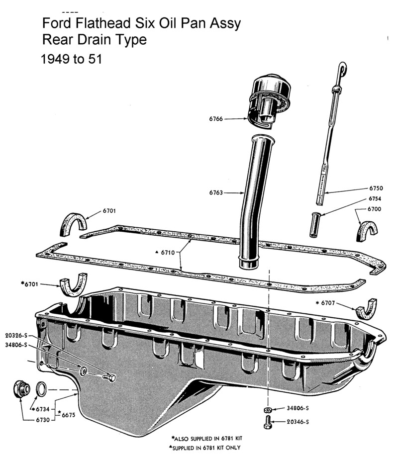 ford inline six engine diagram    ford    flathead    six    parts drawings for the    six    cylinder     ford    flathead    six    parts drawings for the    six    cylinder
