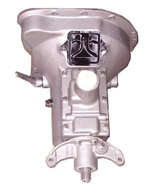 model a ford transmission crossmember
