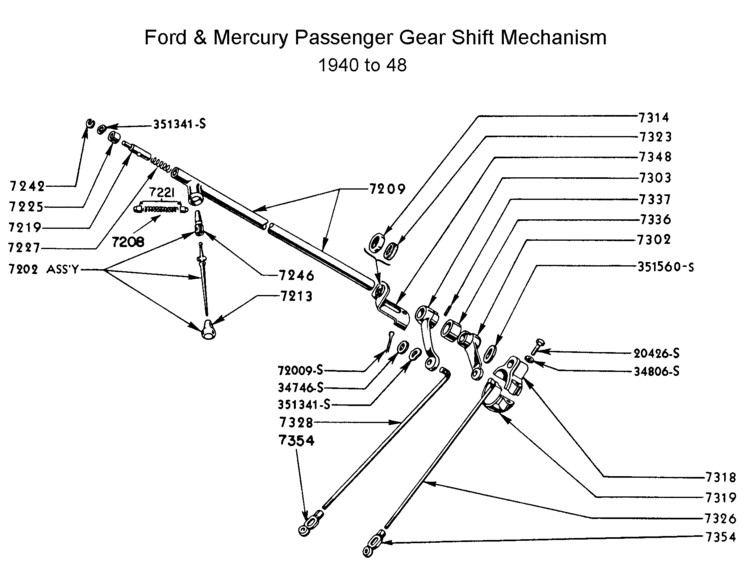 1957 20Chevy 20Index further 1955 Bel Air Horn Relay Wiring Diagram besides 1953 Ford F100 Steering Box Exploded furthermore Mustang Parking Brake 342 9 besides 1965 Ford Truck Electrical Wiring. on 1956 ford f100 parts catalog
