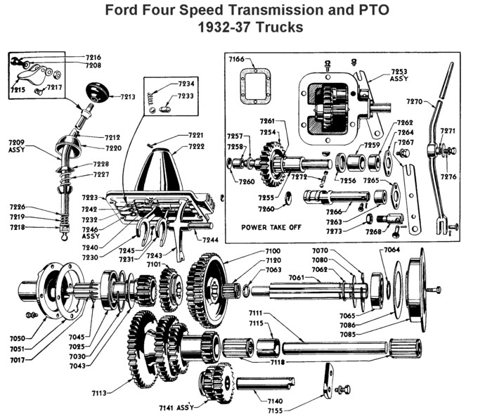 books on ford flathead engines  books  tractor engine and wiring diagram
