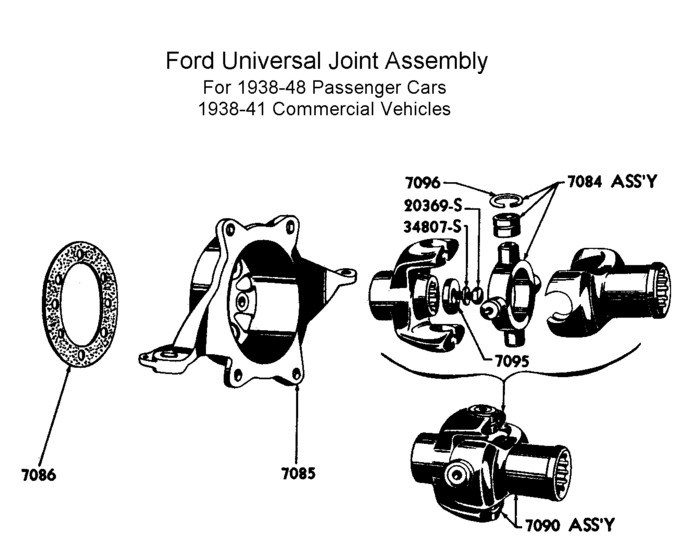 diagram of chevy truck parts html