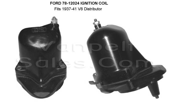 Ford Ignition and Electrical Parts Prices - Page 1