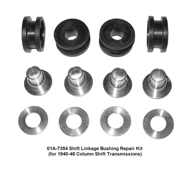 Ford Transmission Parts Prices - Page 3